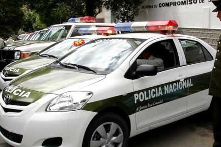 Policía investiga amenazas de muerte a una mujer en la ciudad de Yacuiba