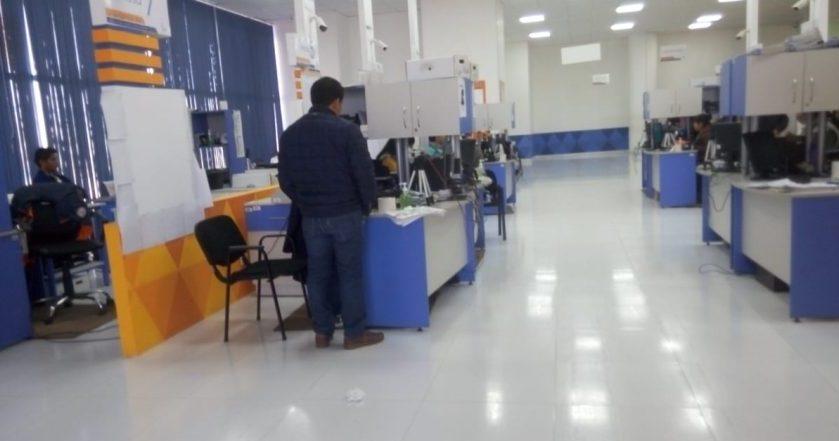 Segip espera declarar a Caraparí libre de indocumentados hasta finales de junio