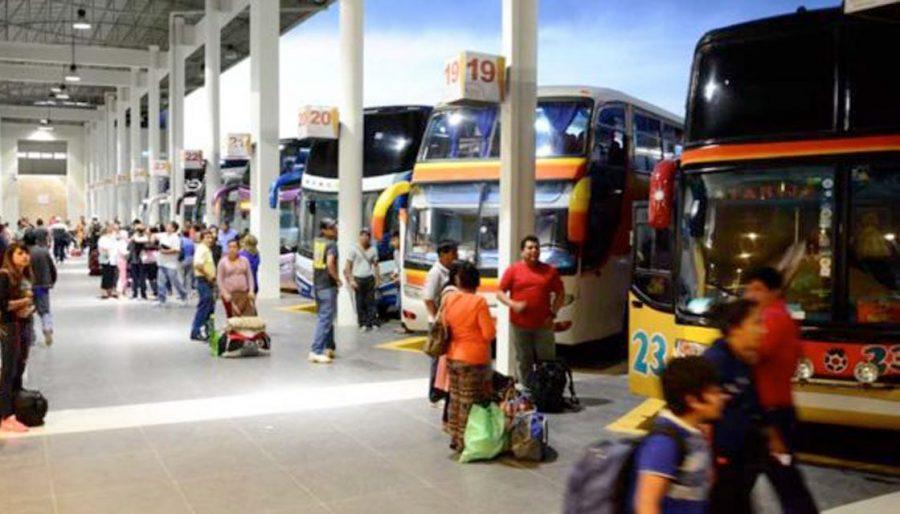 Defensoría de la Niñez redoblará esfuerzos en Tarija para emitir permisos de viaje para menores