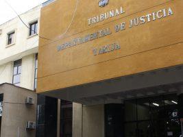 Tribunal Departamental de Justicia de Tarija