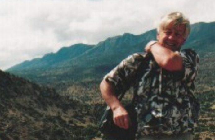 Reconocerán a Carlos Methfessel por su investigación arqueológica este 4 de julio en Tarija