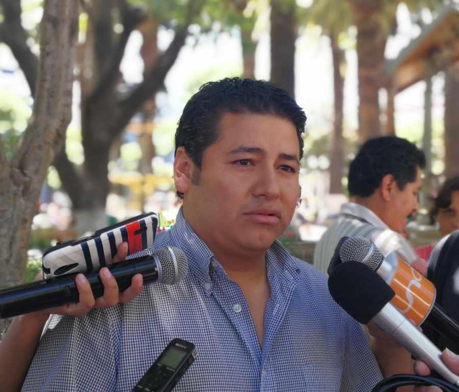 El secretario de Autonomías de Tarija ratifica que Mauricio Lea Plaza