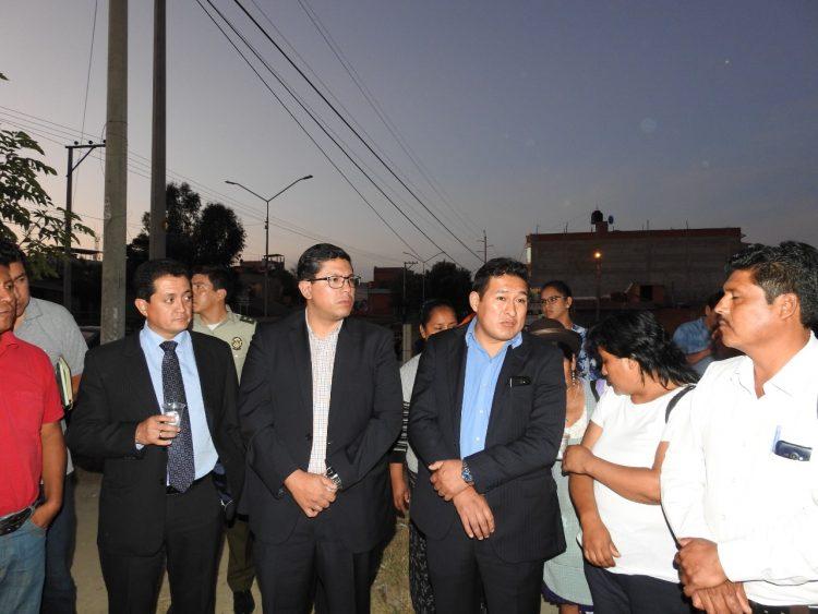 Fedjuve de Tarija denuncia que el Tribunal Supremo de Justicia desde Sucre busca comprar un nuevo terreno para la casa Judicial