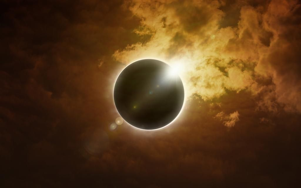 Ecuador será testigo del próximo eclipse solar parcial