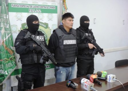 Caen policías y funcionario judicial por la liberación irregular de presos