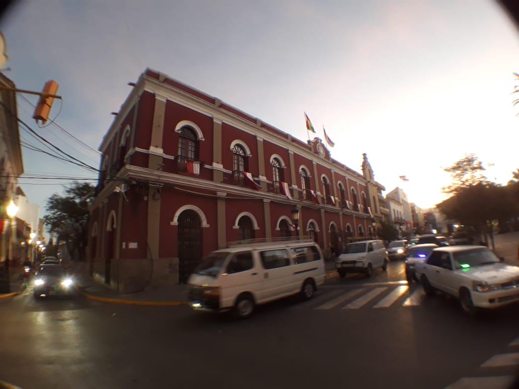 Adriana Romero asegura que candidatos del MAS al Concejo de Tarija representan a los sectores