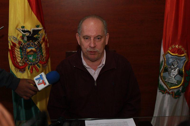 Camino al Cambio de Tarija confirma asistencia en reunión convocada por cívicos cruceños