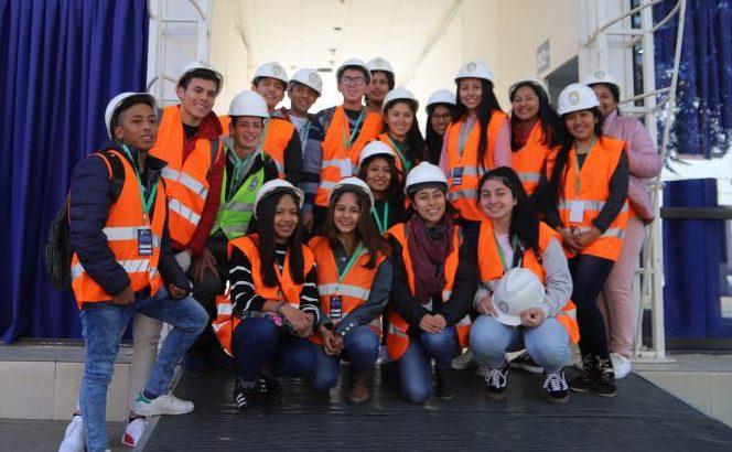 Universidad Católica de Tarija organiza el