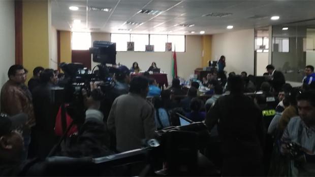 Caso Illanes: Cuatro mineros recibieron condena de 5 años