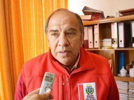 Director del Servicio Departamental del Deporte