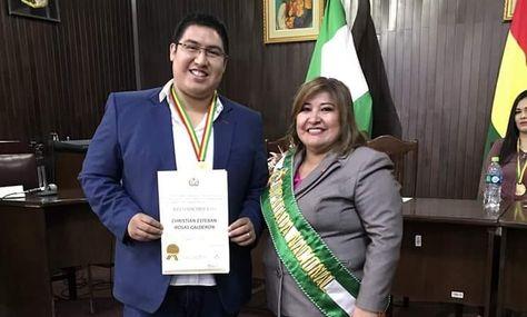"""Defensoría rechaza reconocimiento a promotor de la campaña """"Con mis hijos no te metas"""""""