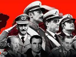 Militares dictadura