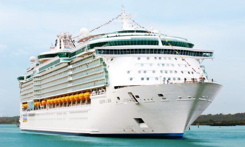 Las principales líneas de cruceros anunciaron que no ofrecerán viajes desde EEUU hasta el 15 de septiembre