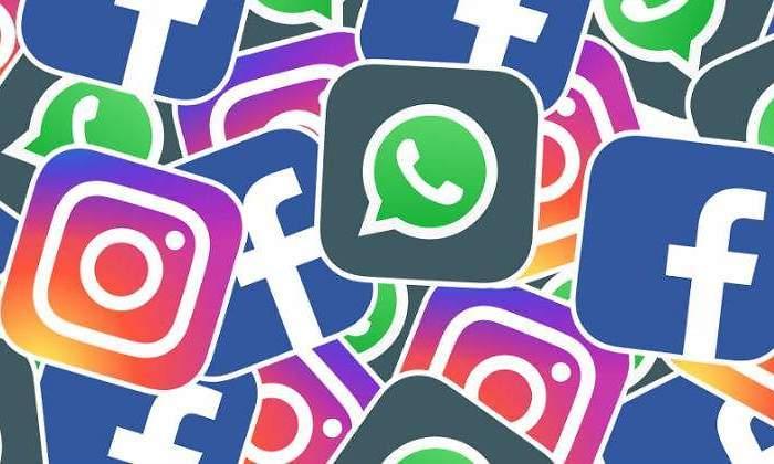 Se cayeron WhatsApp, Facebook e Instagram