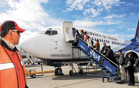 Inspectores de aeronavegabilidad de la DGAC recibirán capacitación para mejorar sus competencias