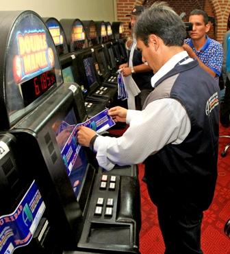 """La """"ludopatía"""" no es un juego, es una adicción que debe ser controlada en Tarija"""