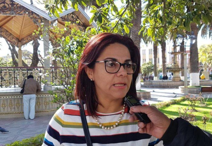 Camino al Cambio de Tarija asegura que Mario Cossío se encuentra habilitado para ser candidato