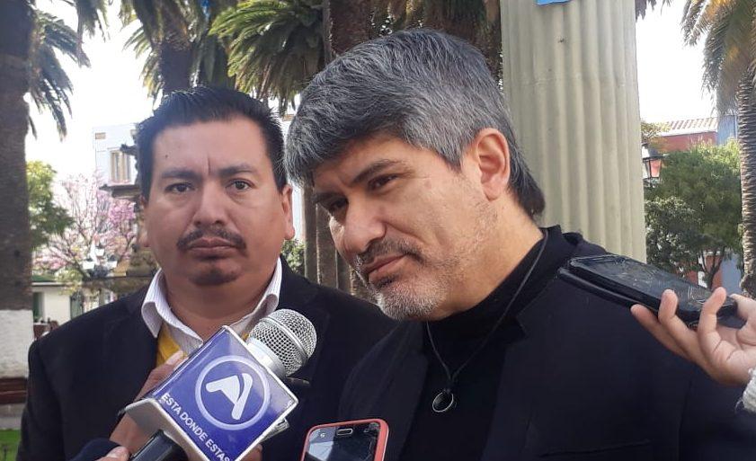 Gobernación de Tarija invita al gran concierto gratuito de Piraí Vaca en el Teatro de la Cultura