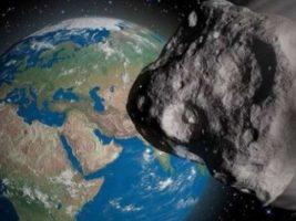 """""""Dios del Caos"""", el asteroide gigante que pasará cerca de la Tierra en 2029"""