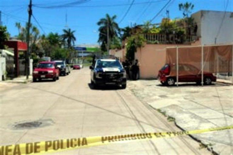 Asesinaron a ex cónsul de Canadá en Cancún