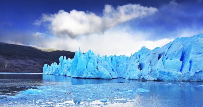 Los glaciares de Chile se enfrentan a un problema aún mayor que el cambio climático