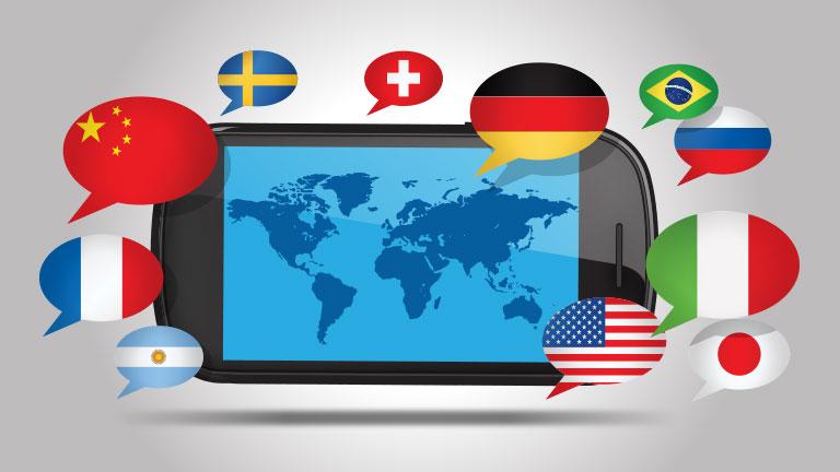 5 aplicaciones para aprender inglés y otros idiomas