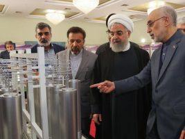 Agencia de Energía Atómica de Irán