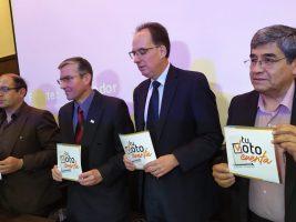 """""""Tu Voto Cuenta"""" realizará estudios con 14 mil encuestas sobre calidad y preferencia electoral"""