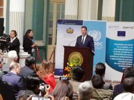 Oficina de Naciones Unidas contra la Droga y el Delito
