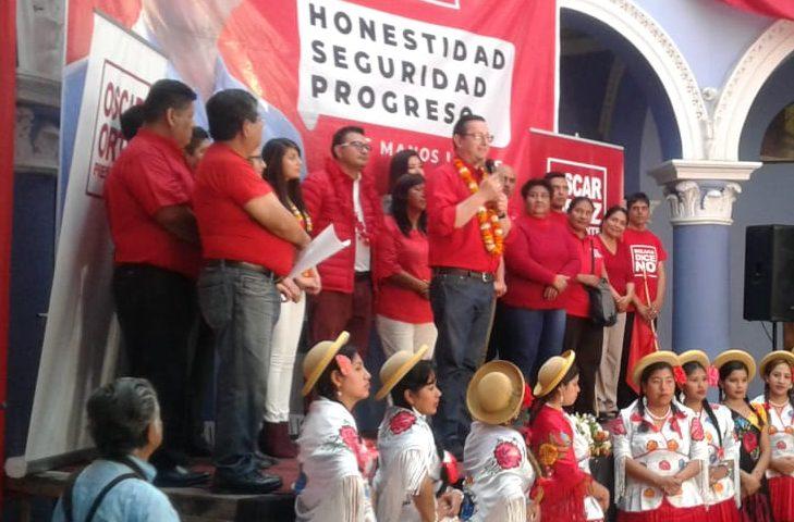 Bolivia Dice No confirma la candidatura de Juan Cornejo como diputado por Tarija tras denuncias