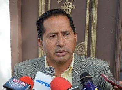 Comité Cívico de Tarija convoca a las instituciones a una reunión para afianzar la paz social