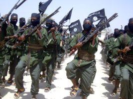Grupo terrorista