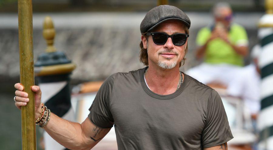 Las confesiones de Brad Pitt: sus días más tristes sin Angelina Jolie