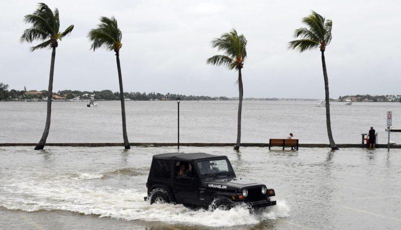 Huracán Dorian: ordenaron evacuaciones obligatorias en Carolina del Norte y del Sur