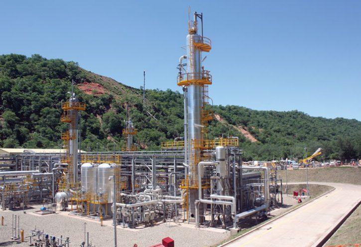 """Oposición desmiente el incremento de producción de gas en el campo """"Sábalo"""" de Tarija"""
