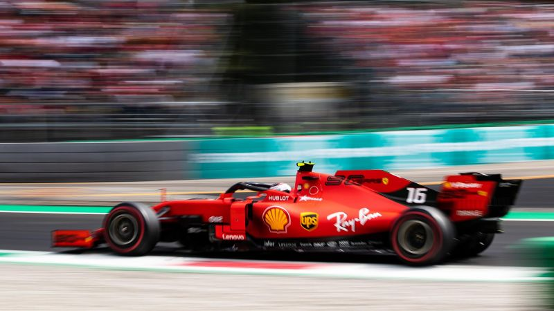 """Las """"burbujas"""" que utilizará la Fórmula 1 para combatir al coronavirus en su regreso a la actividad"""