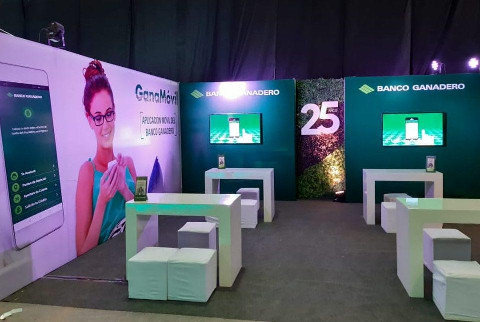 El Banco Ganadero impulsa la innovación digital en Tarija