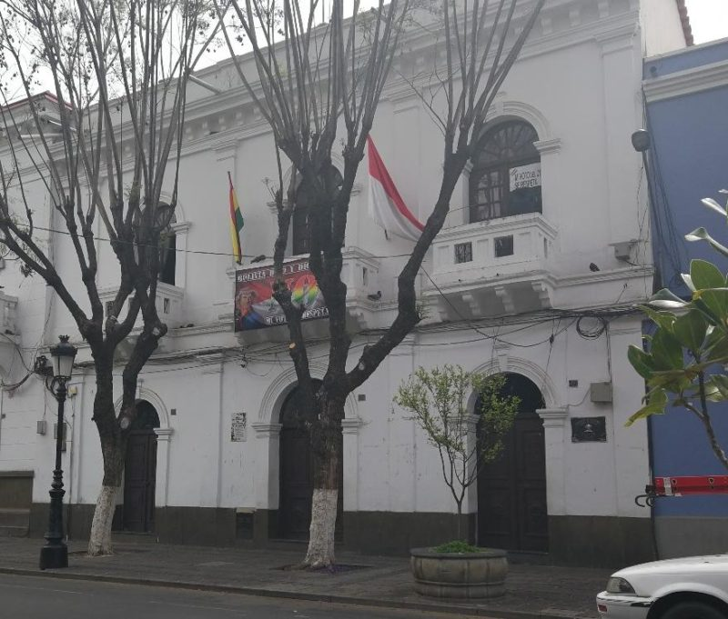 Carlos Dávila lamenta que Gobernación haya gestado un