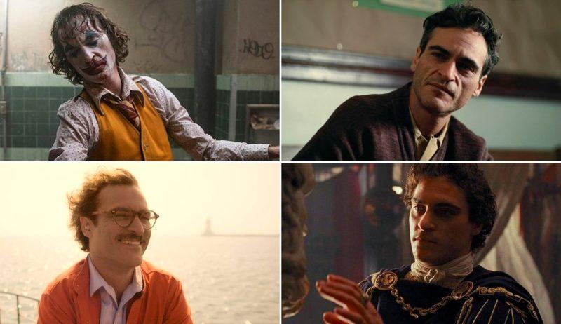 """Las 15 películas de Joaquin Phoenix que demuestran que ya merecía un Oscar antes de """"Joker"""