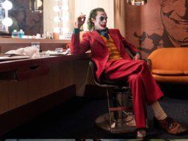 """""""Joker"""" de Joaquin Phoenix"""