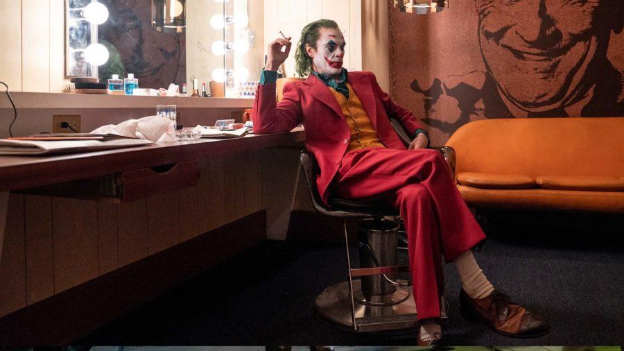 """5 cosas que debes saber sobre el """"Joker"""" de Joaquin Phoenix"""