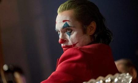 Joker: ¿Es en serio?