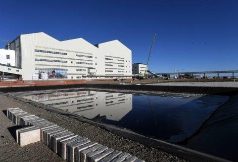 Gobierno invirtió $us 650 millones en la industrialización del litio