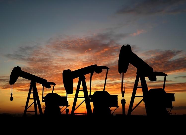 ¿Qué está pasando con el petróleo?