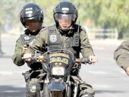 Policía de Ayuda Ciudadana