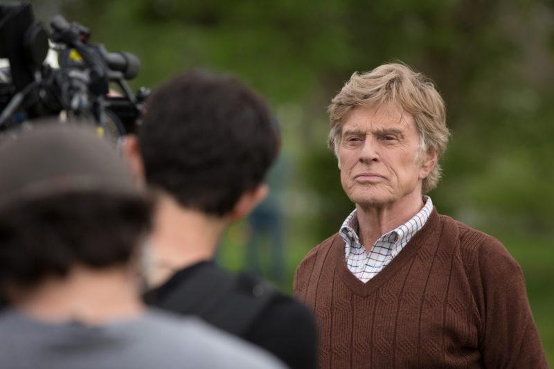 El Festival Internacional de Cine de Morelia premiará la trayectoria de Robert Redford