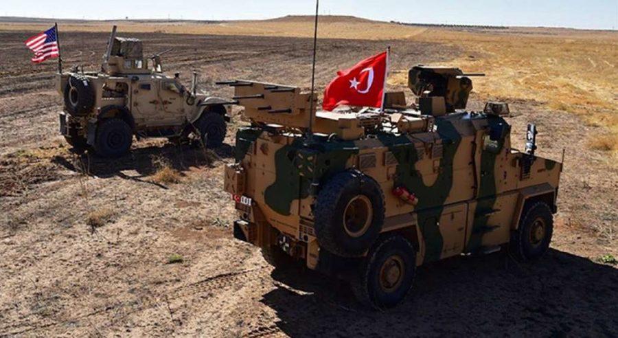 Turquía intensifica su ataque contra los kurdos en el norte de Irak mientras espera que EEUU se retire de Siria