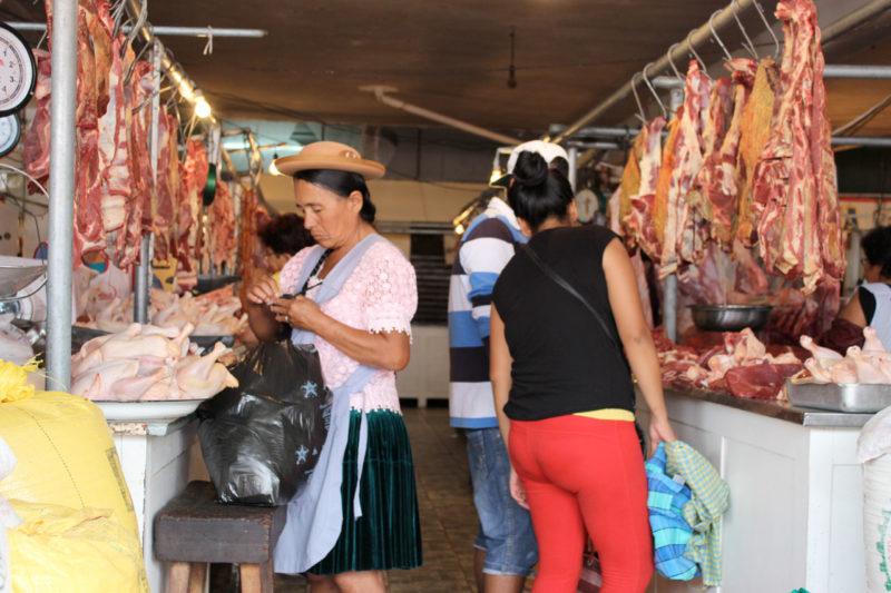 Precio de la carne en Tarija no registra alteraciones por fiestas de fin de año