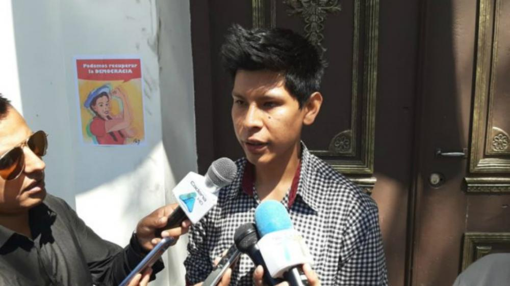 Cívicos de Tarija organizarán una campaña de recolección de alimentos para enviar a La Paz - La Voz de Tarija