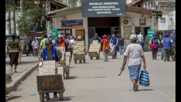 China donará a Bolivia equipos tecnológicos para control fronterizo